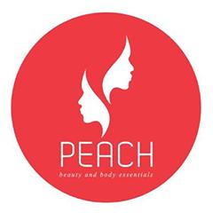 Peach Unisex Salon, Sector 10 A, Sector 10 A logo