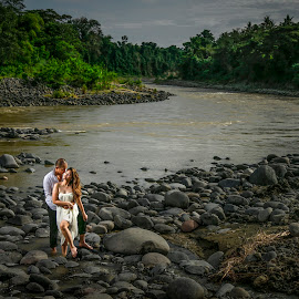 river by Kenneth Hao - Wedding Other