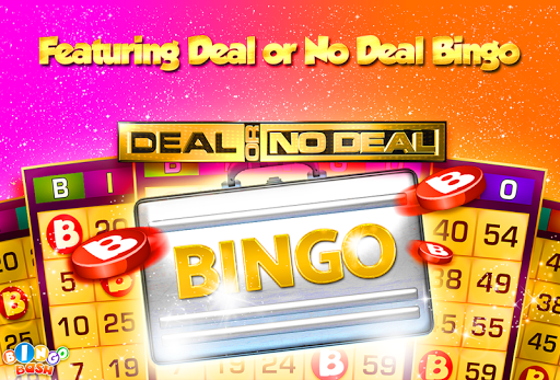 Bingo Bash - Bingo & Slots screenshot 2