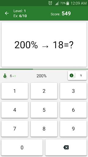 Math Tricks PRO screenshot 8