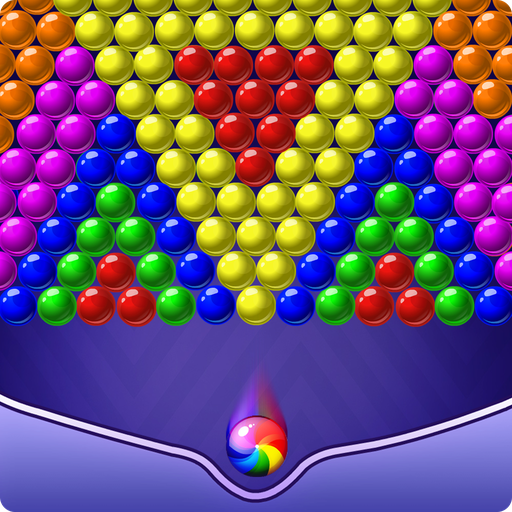 Bubble Shooter 2 (game)