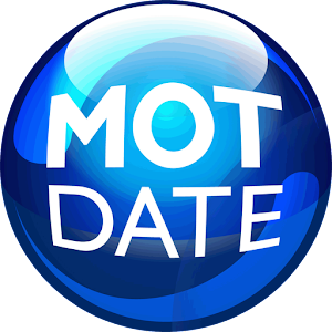 Motdate TAX MOT reminder app