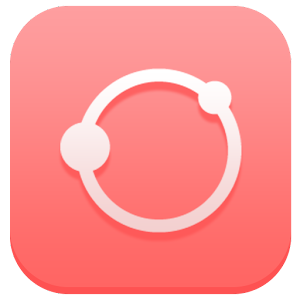 Pink Mood Icon Pack