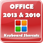 Free MS Office 2013 Shortcuts APK Image