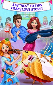 Crazy Love Story APK