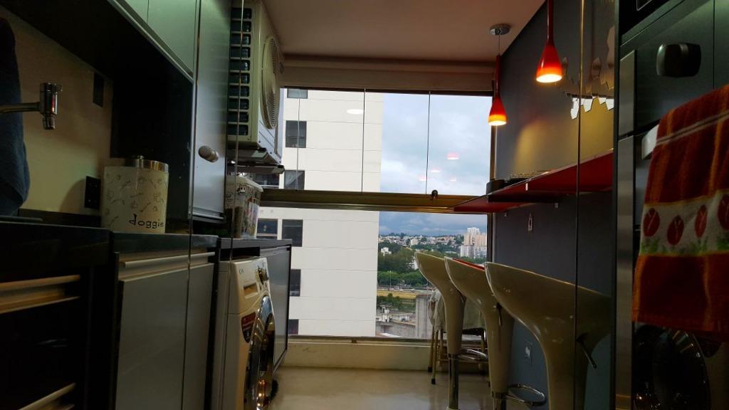Loft à Venda - Vila Leopoldina