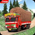 Indian Cargo Truck Driver : Truck Games APK for Bluestacks