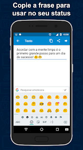 App Frases e Status APK for Windows Phone