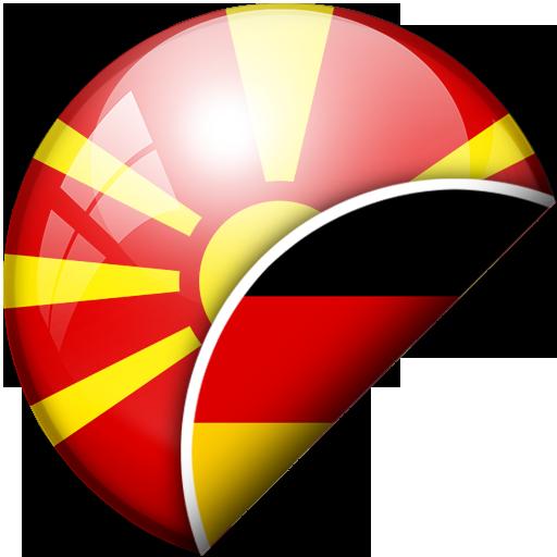 Android aplikacija Deutsch-mazedonischen na Android Srbija