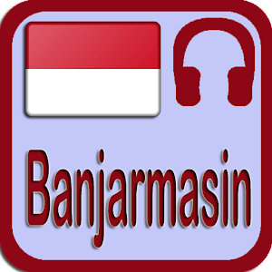 Download Banjarmasin Radio Station For PC Windows and Mac