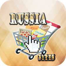 Russia Online Shopping Sites