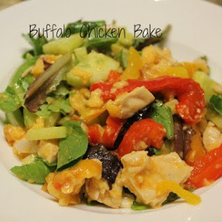 Gluten Free Buffalo Chicken Recipes