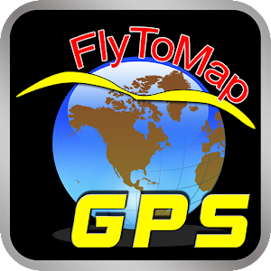 FlyToMap All in One GPS Charts Marine and Lakes For PC / Windows 7/8/10 / Mac – Free Download