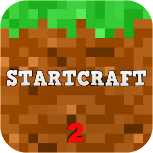 Start Craft Exploration 2 app for android
