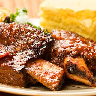Spicy Short Ribs