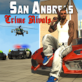 San Anbreas City Crime Rivals APK baixar