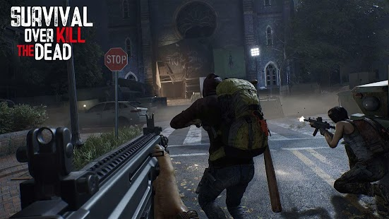 Overkill the Dead: Survival for pc