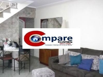 Casa 3 Dorm, Jardim Santa Clara, Guarulhos (SO1340) - Foto 2