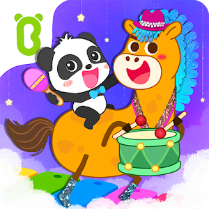 Baby Panda's Music Party For PC (Windows & MAC)