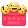 Swiftmoji - Emoji Keyboard APK for Bluestacks