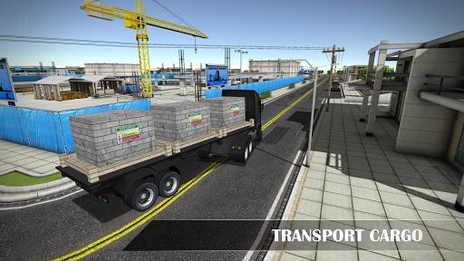 Drive Simulator screenshot 13
