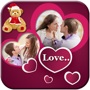 Love Photo Collage Editor APK