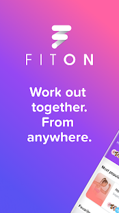FitOn - Premium Fitness & Exercise Workouts for pc