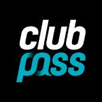 클럽패스 clubpass Icon