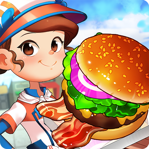 Cooking Adventure™ (game)