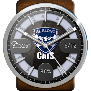 Geelong Watch Faces