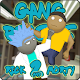 Gang Beasts Rick And Morty 2