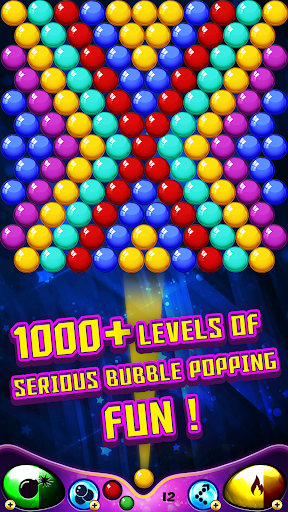 Crush Bubble Extreme For PC