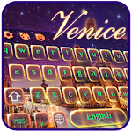 Venice Keyboard Theme Icon