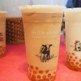 迷客夏Milk Shop綠光牧場主題飲品(台南-善化店)