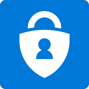Microsoft Authenticator for Android
