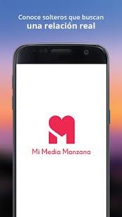 App Mi Media Manzana, Busca pareja APK for Kindle