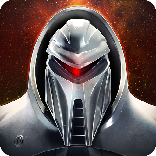 Battlestar Galactica:Squadrons (game)