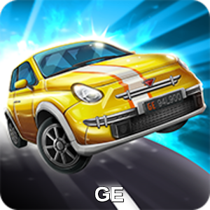Traffic Runner : Racing Game