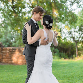 Dance by Lood Goosen (LWG Photo) - Wedding Bride & Groom ( wedding photography, wedding photographers, brides, groom and bride, wedding dress, marriage, love, wedding, weddings, wedding day, couple, bride and groom, wedding photographer, bride, groom )