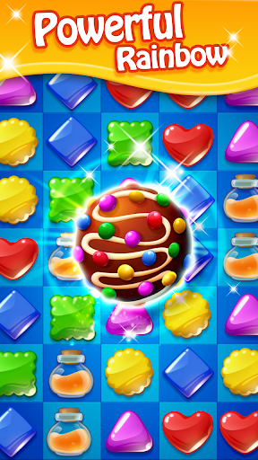 Cookie Mania - Sweet Match 3 Puzzle screenshot 3