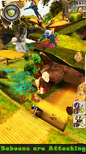Temple 3D Endless Run