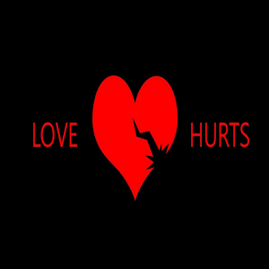 love hurts Love hurts because  expectations hurt more than love  our mind considers rejection as physical pain   we expect a lot  we think they will do the same as we did to them.