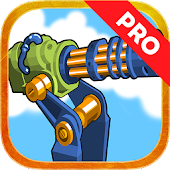 Military Defense TD PRO APK for Bluestacks