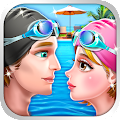 Love in the Pool APK for iPhone