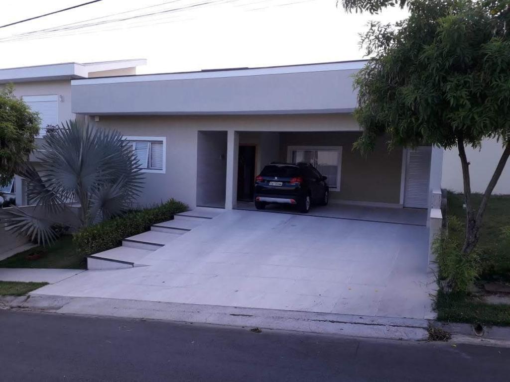 Casa com 3 dormitórios à venda, 200 m² por R$ 820.000 - Roncáglia - Valinhos/SP
