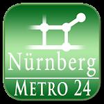 Nuremberg (Metro 24) Icon