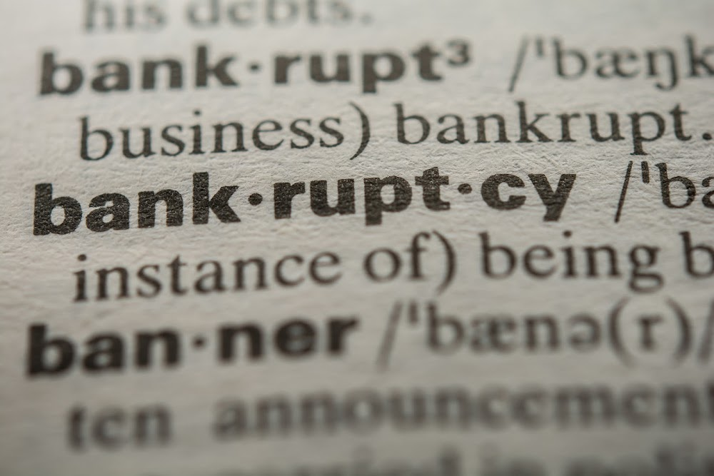 bankruptcy life insurance
