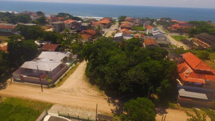 Terreno à venda, 384 m² por R$ 160.000 - Itapoá - Itapoá/SC