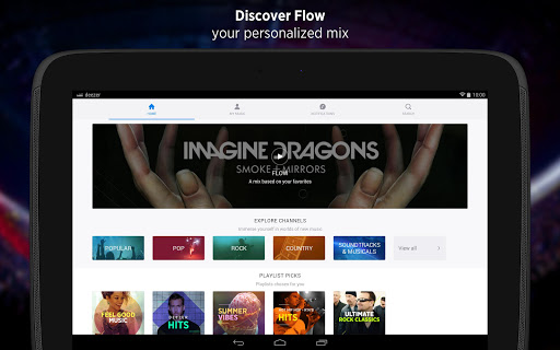 Deezer: Music&Song Streaming screenshot 7