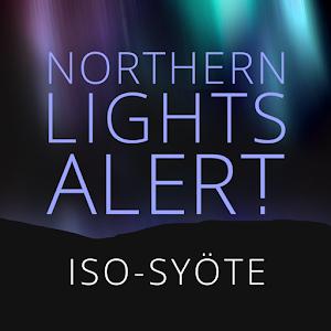 Northern Lights Iso-Syöte